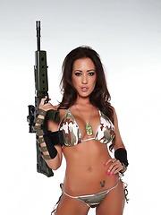 Military Hottie