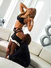 Carter Cruise gets banged by some hard cock